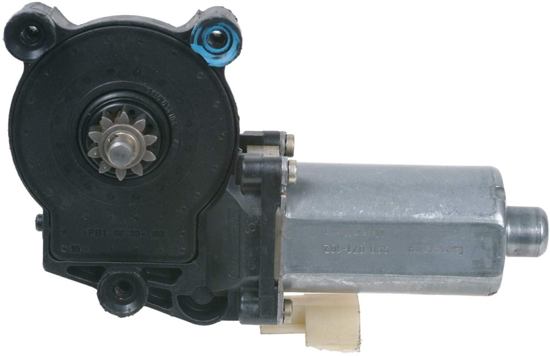 Cardone 42-458 Remanufactured Domestic Window Lift Motor