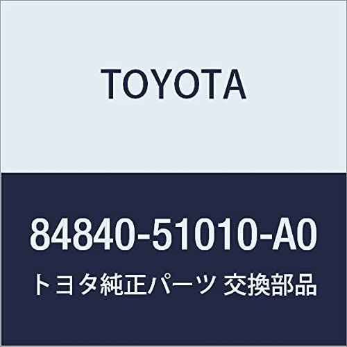 Toyota 84840-51010-A0 Trunk Lid Switch