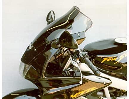 MRA Touring Screen, VTR 1000 F, 07-, Black