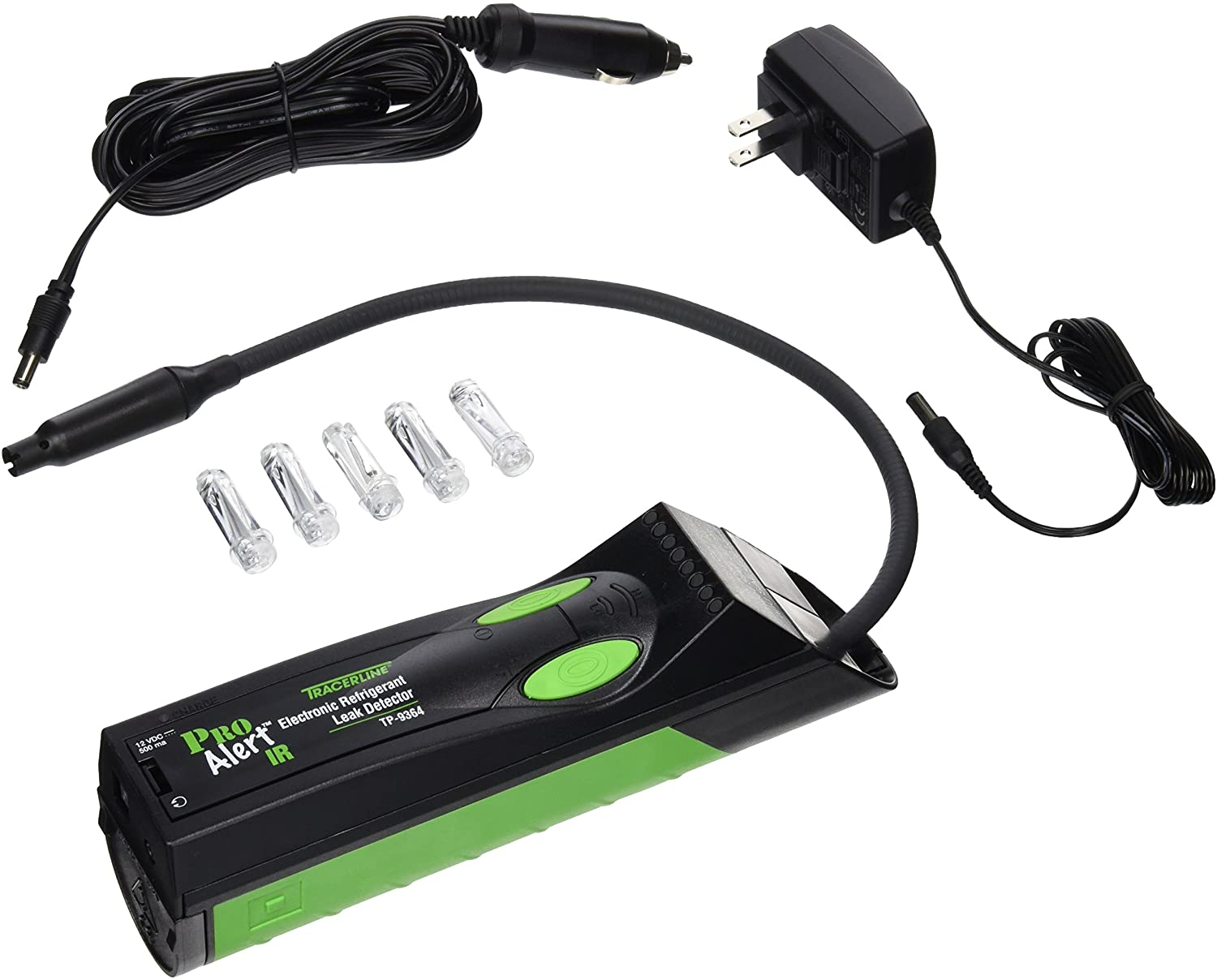 Tracer Products (TP-9364 Electronic Refrigerant Leak Detector