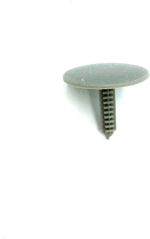 LINGYUE Auto clip,Universal plastic car interior clip-100PCS