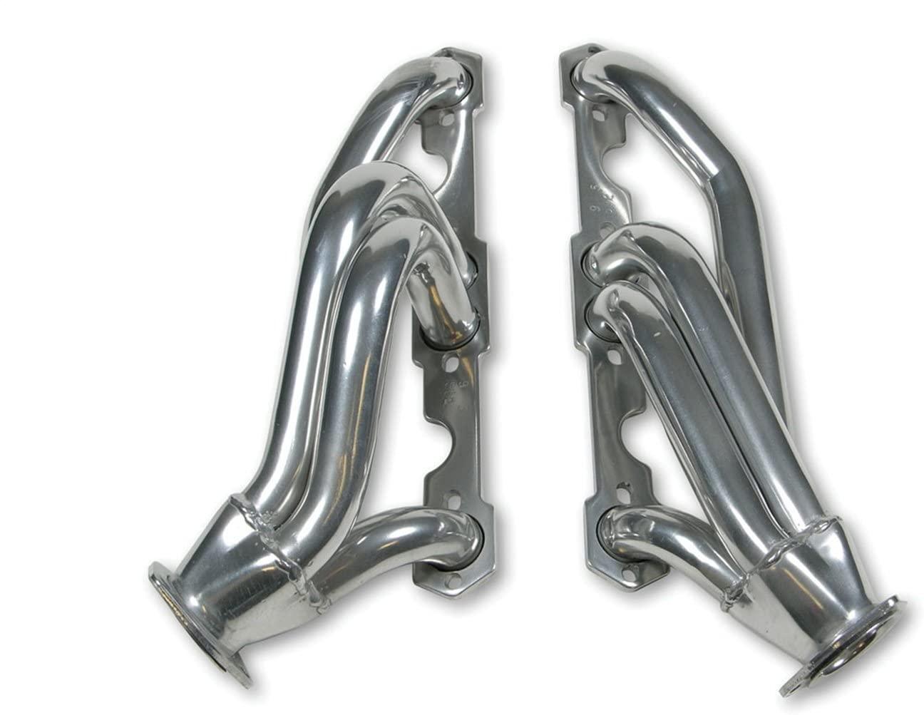 Flowtech Shorty Headers Chevy/Gmc S10/15 265-400 Swap