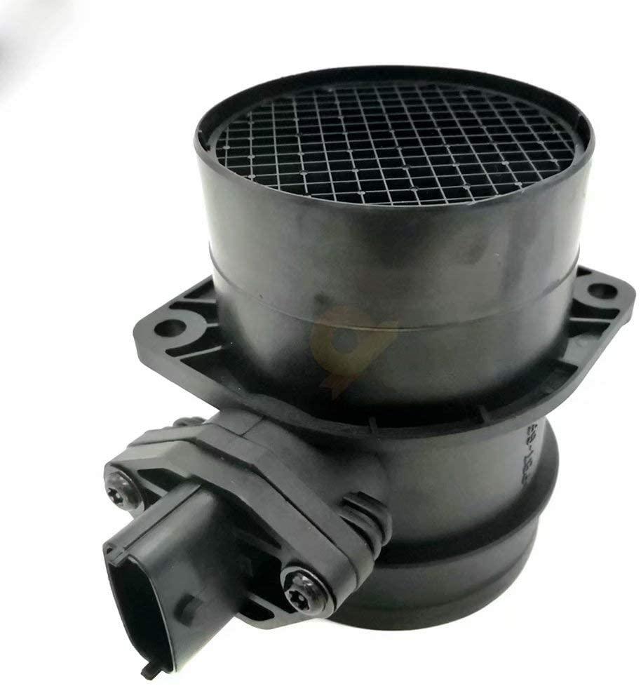OEM# 300297400 Air Mass Flow Meter Maf Sensor for Porsche 911 GT2 GT3 RS Cayenne 3.6L 3.8L 4.8L Turbo Coupe 2008-2013