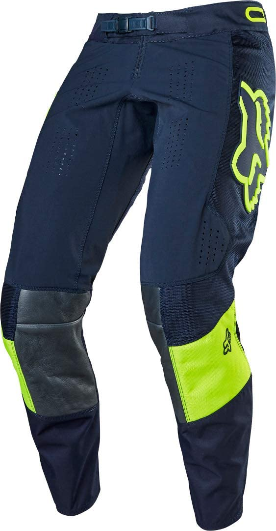 2020 Fox Racing Youth 360 Bann Pants-Navy-28