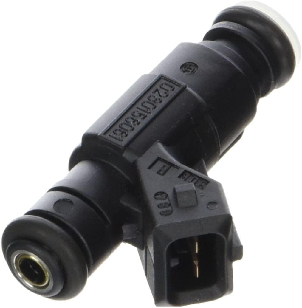 Bosch 0280156061 Original Equipment Fuel Injector (1 Pack)