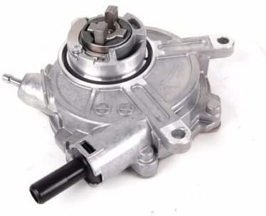 Mercedes Vacuum Pump Brand New OEM PIERBURG