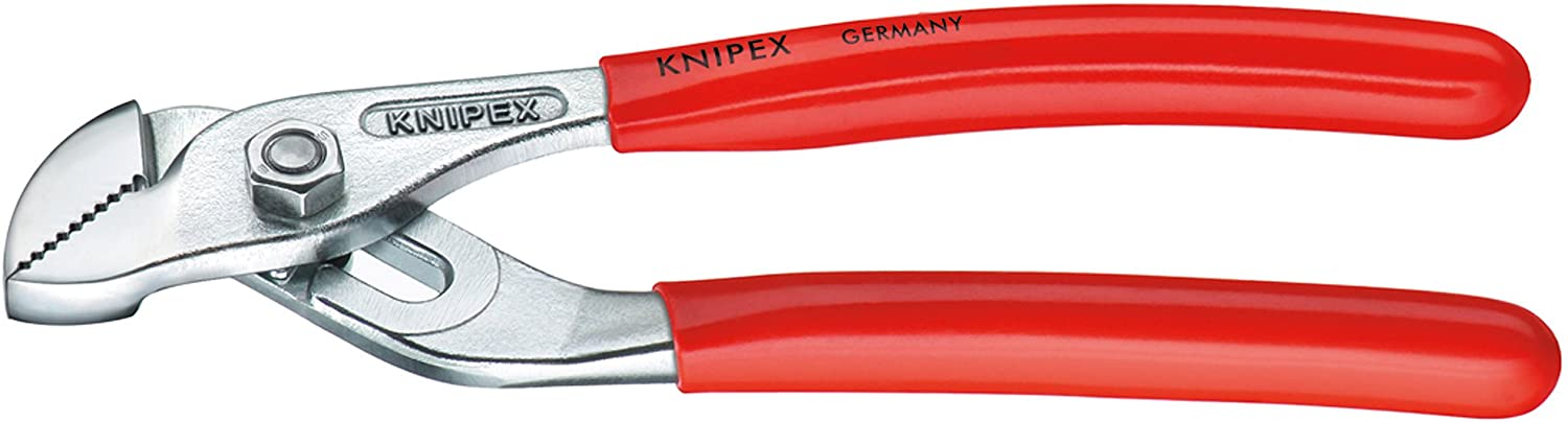 Knipex 90 03 125 Mini Water Pump Pliers with groove joint 4,92