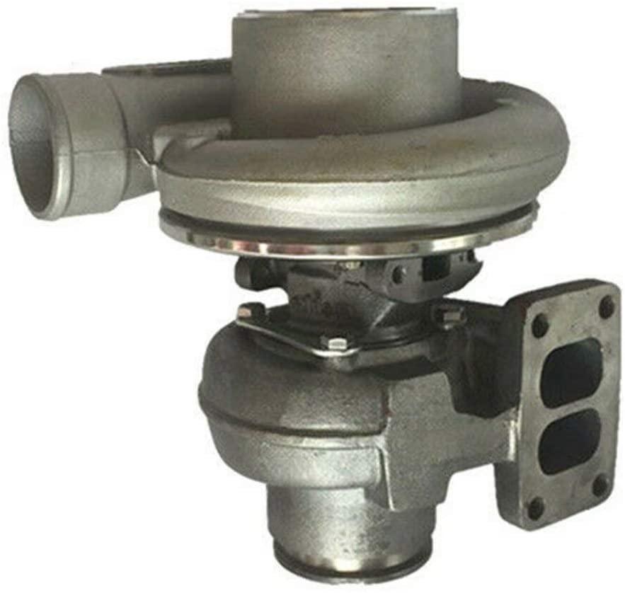 OE# 6735-81-8400 Turbocharger For Komatsu BR250RG-1 Engine SA6D102E-1C