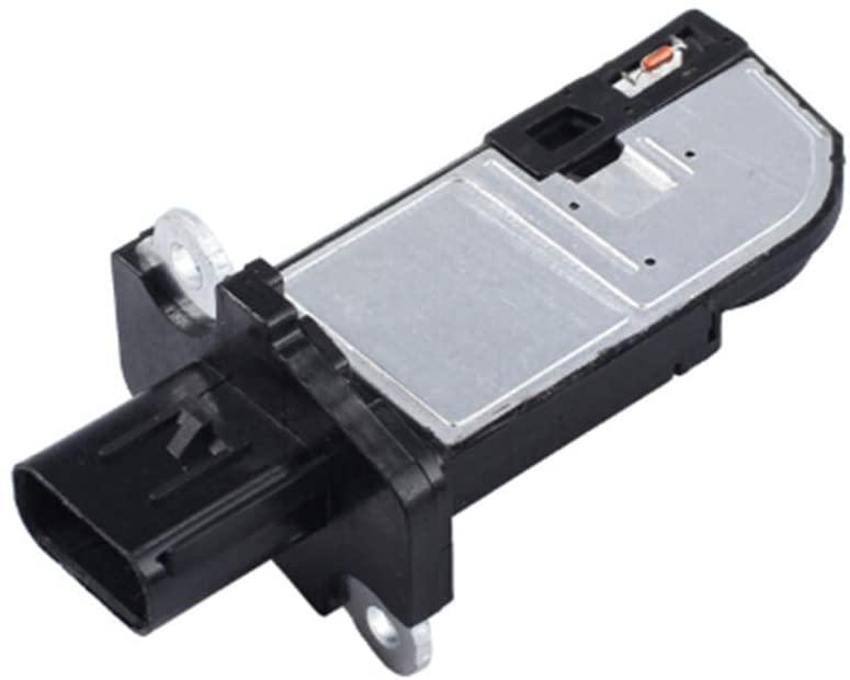 NANA-AUTO Mass Air Flow MAF Sensor For Ford Transit Mk7 Ranger Citroen Relay 2.2 HDI 2011-ON OE# AFH70M83 9674958880