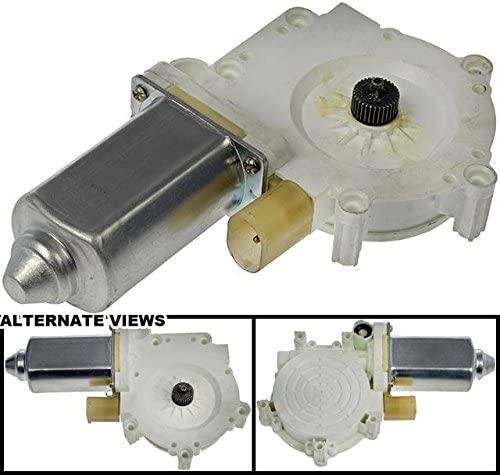 APDTY 853021 Window Lift Motor (Motor Only)