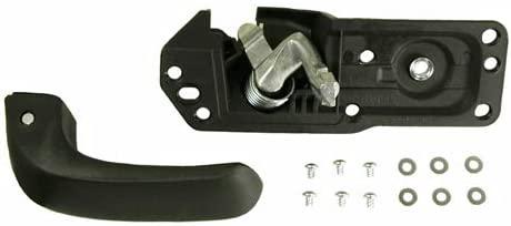 National Parts and Abrasives Passenger Side Interior Door Handle Repair Kit ('07-Up GM C & K Series trucks & SUV's)