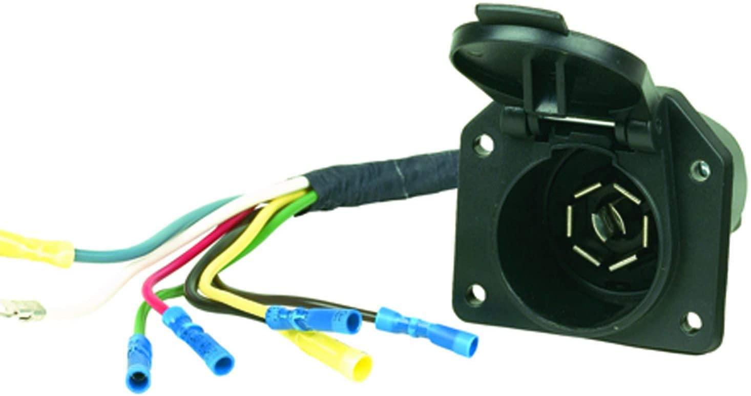 Hopkins 41145 Vehicle Wiring Kit