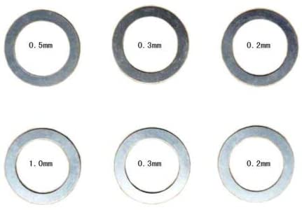 Shim Clutch Mod Fit for Yamaha Grizzly,Rhino, Bruin, Wolverine, Kodiak and Viking SUPR Kit 350 450 700 550 660 400 600
