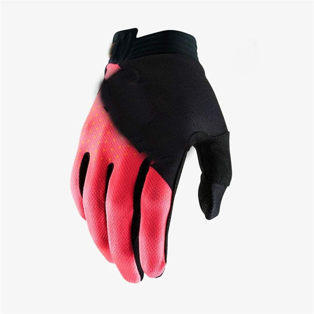 Motorcycle Gloves ATV Team Motocross Gloves for Moto Pom Beanie Team Snapback MTB Mountain Bike Glove