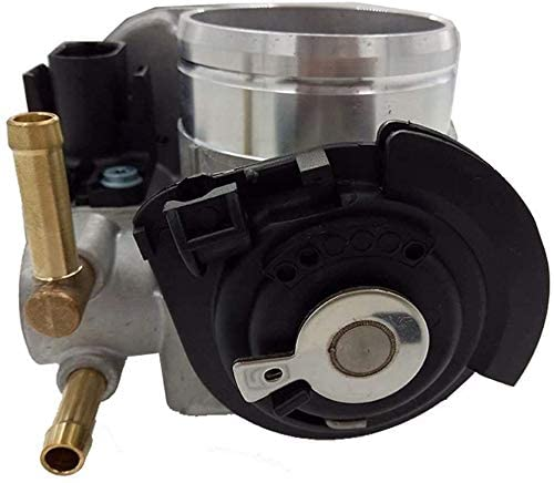 Car Throttle Body 06A133064H for Golf Beetle 2.0L