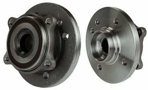 Mini OEM Front Wheel Hub with Bearing R50 R52 R53 31 22 6 756 889 Cooper Cooper Cooper S Coop.S JCW GP Cooper S