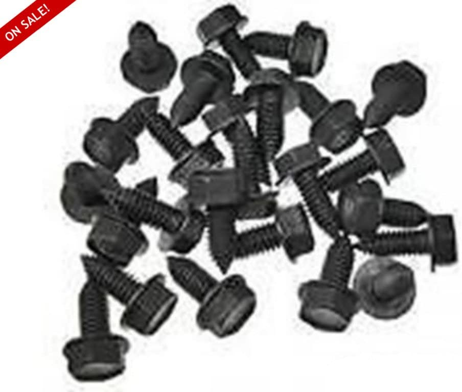 Ford Window Regulator Roller 6 PCS For Various Years And Models Of Ford & Mercury Vehicles Automotive Parts - Skroutz