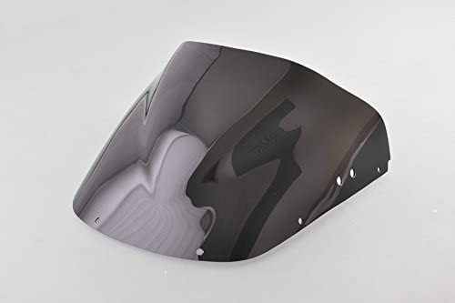 Sunny New Motorcycle ABS Windshield Windscreen For Honda CBR 400 RR 23 Period