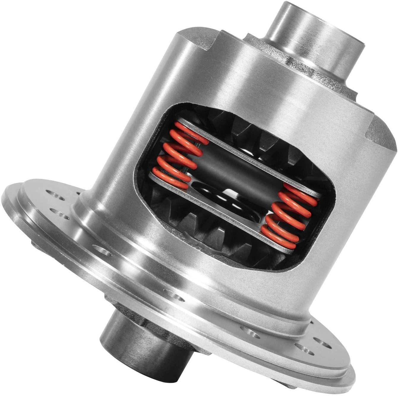 Yukon Gear & Axle (YDGC9.25-31-1) Rear Dura Grip Positraction for Chrysler 9.25 Differential
