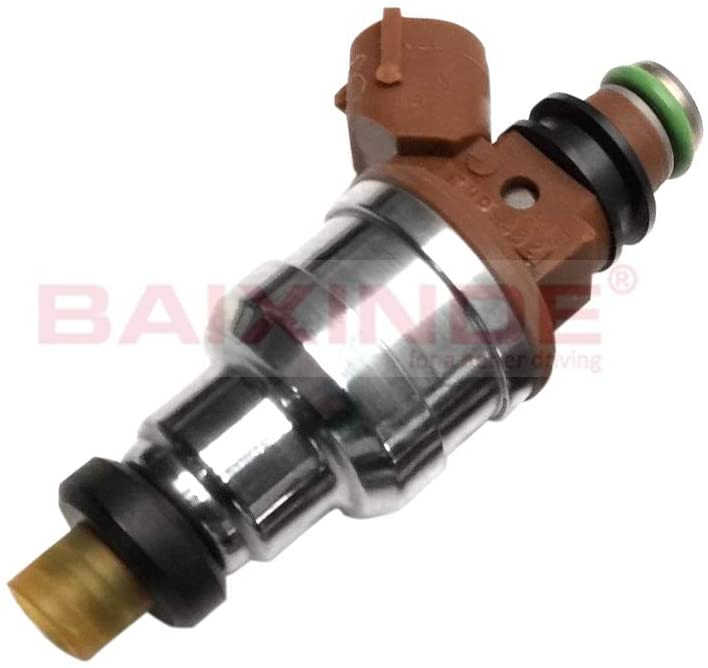 BAIXINDE Fuel Injector INP-482 for Ford