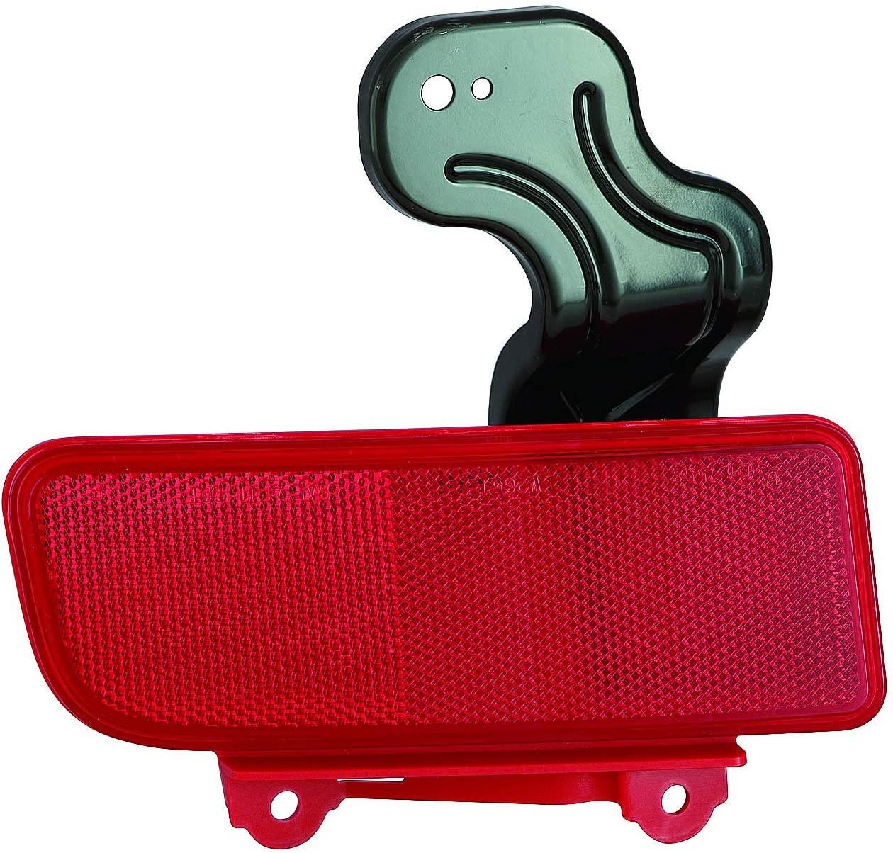 ACK Automotive Light for Honda CRV 15-16 Rear Reflector LH US Driver