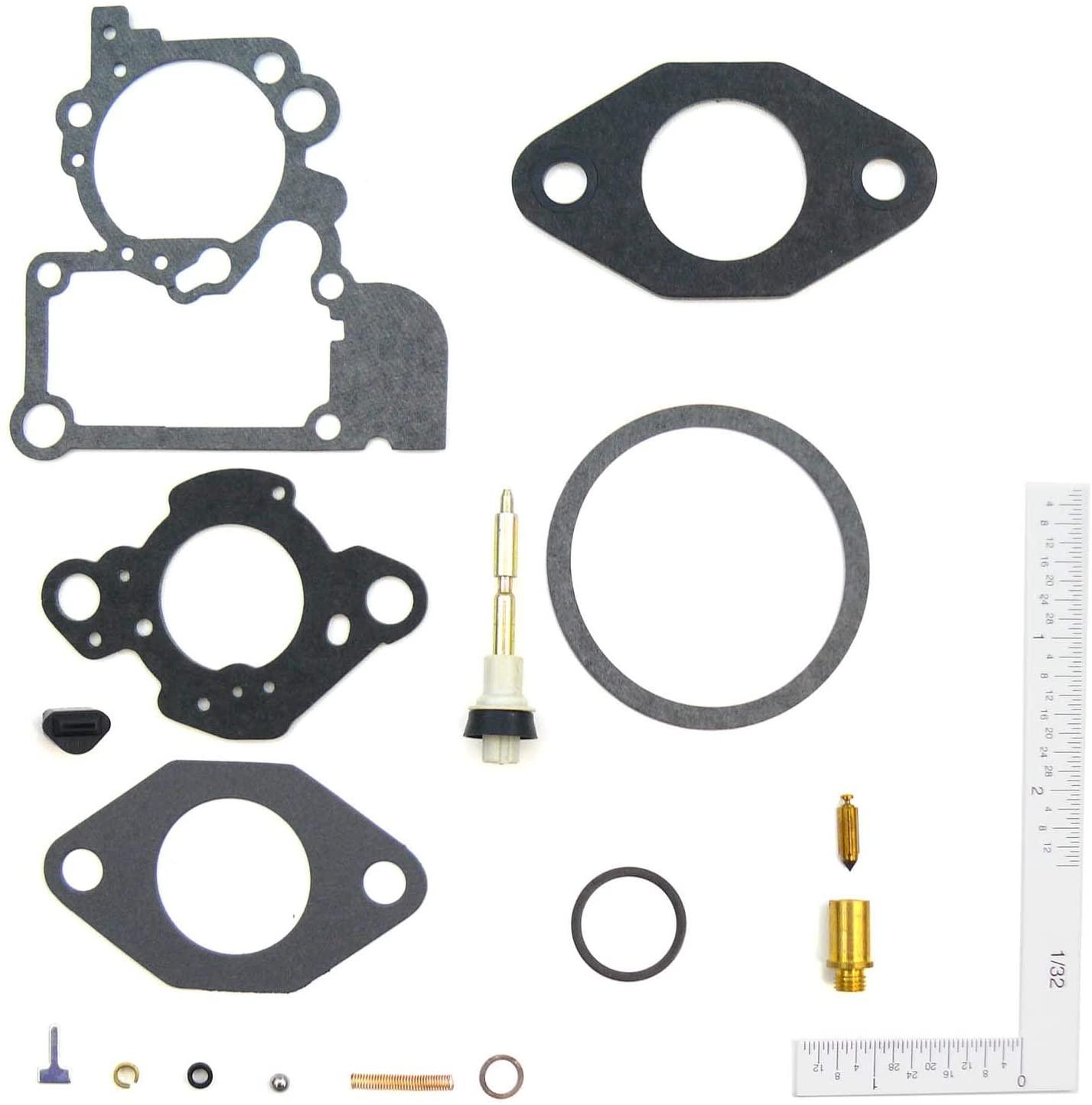Walker Products 15631A Carburetor Kit