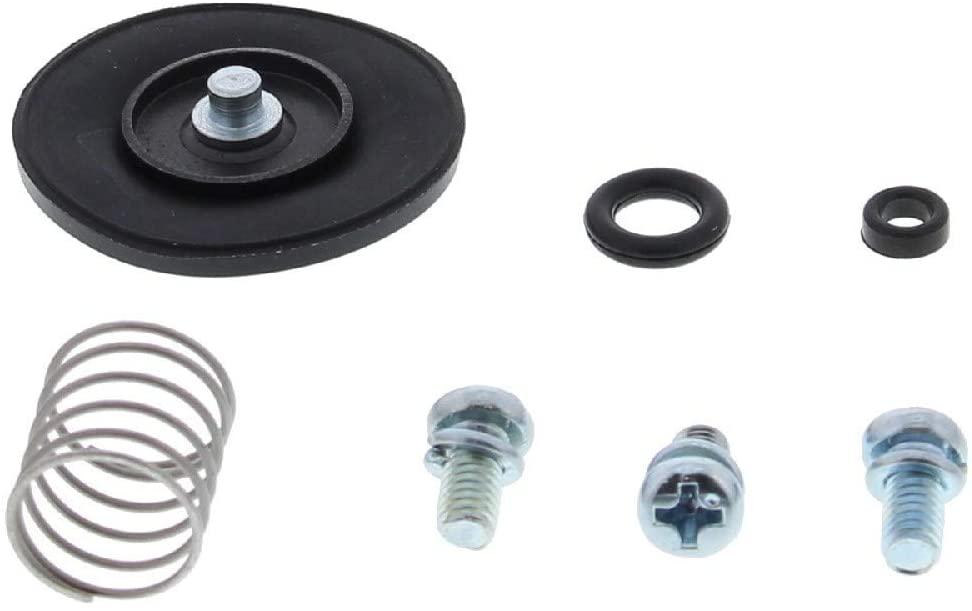 New All Balls Accelerator Pump Rebuild Kit 46-3001 for Honda CRF 450 R 02-06