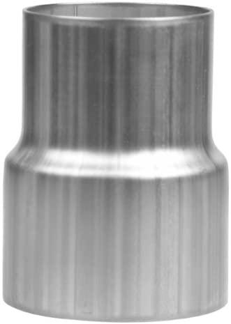 Slip Fit Transition, 6061 Aluminum - 3