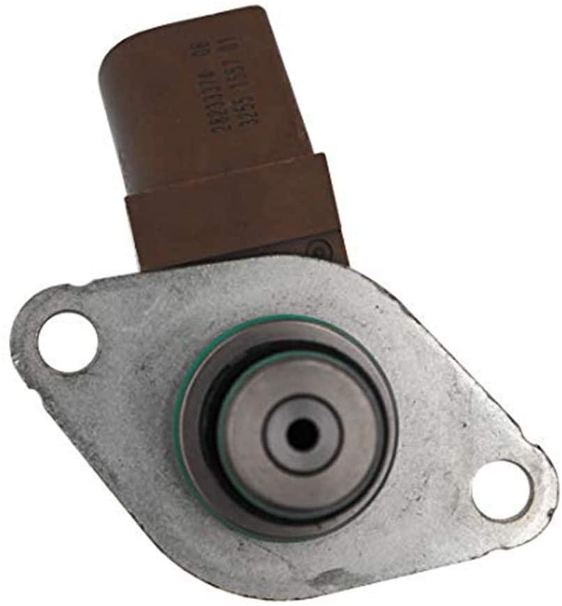 Fuel Pump Regulator Suction Control Valve SCV 9109946 9109942 28233374 For A B C E Class