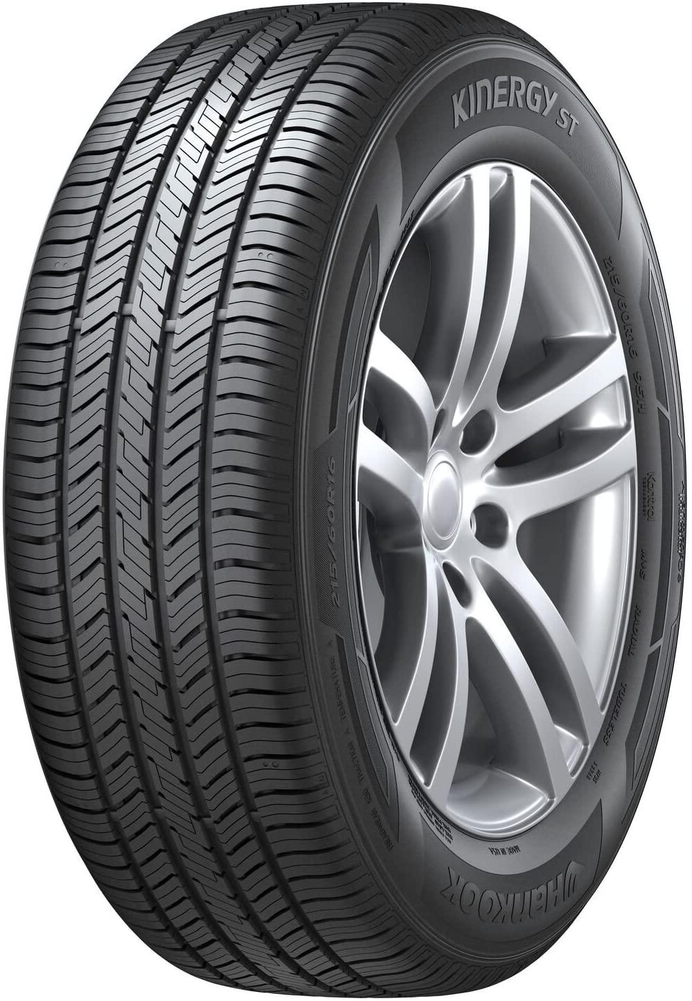 Hankook Kinergy ST H735 All-Season Radial Tire - 235/65R17 104H