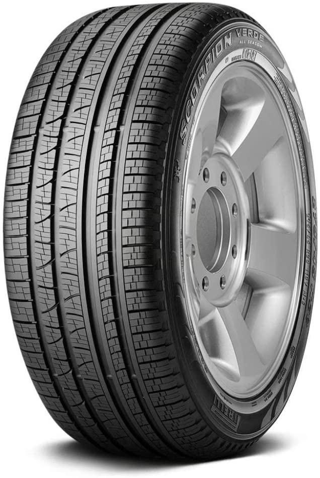 Pirelli Scorpion Verde All Season All-Season Radial Tire - 215/65R17 99H