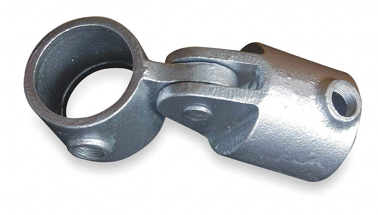 Single-Swivel Socket, Pipe Size 1 1/4 In