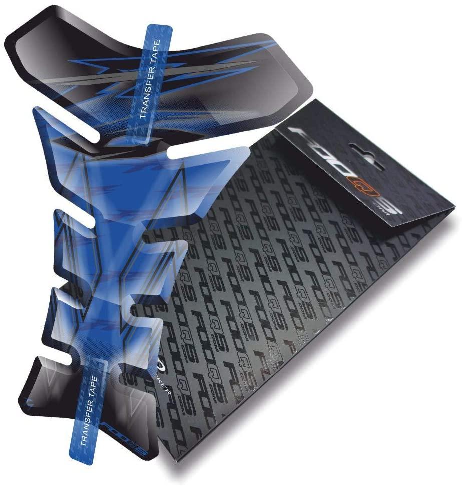 Tankpad for Yamaha Fz6 Fz6n Fz6s Fazer (Blue)