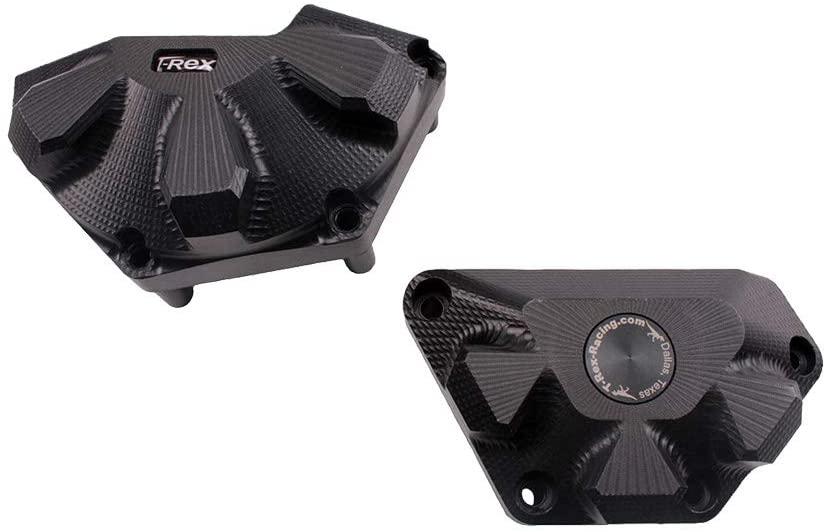T-Rex Racing Engine Case Covers for Yamaha 2004-2010 FZ6 Fazer