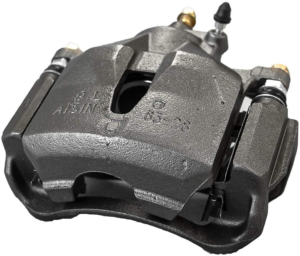 Power Stop L2665 Autospecialty Remanufactured Brake Caliper