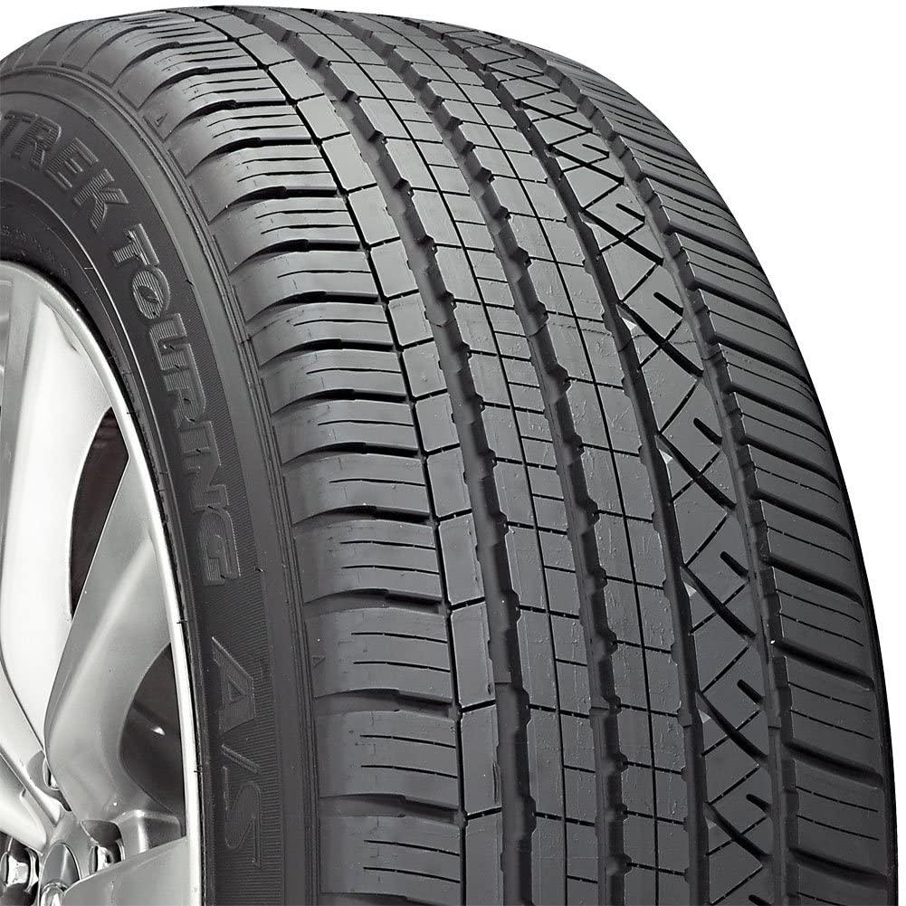 Dunlop Grandtrek Touring A/S All-Season Tire - 235/55R19  101V