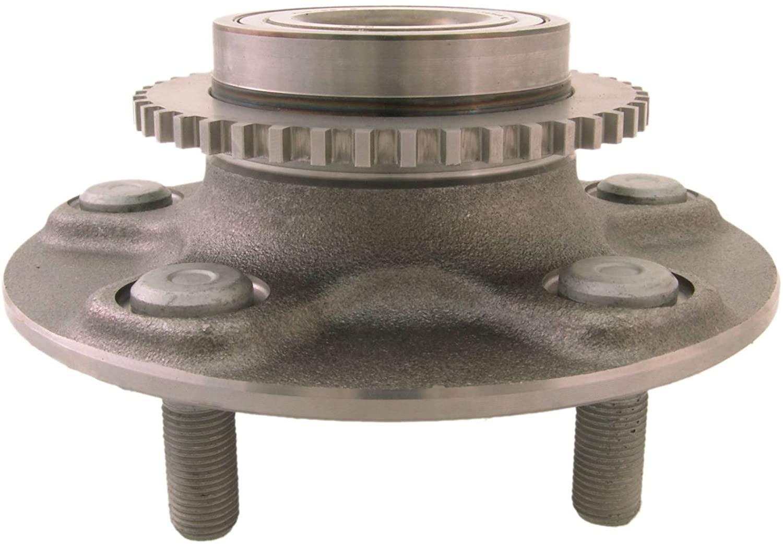 432002Y000 - Rear Wheel Hub For Nissan - Febest