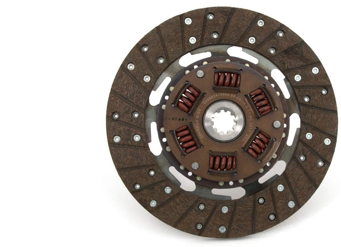 Centerforce 281022 I and II Clutch Friction Disc