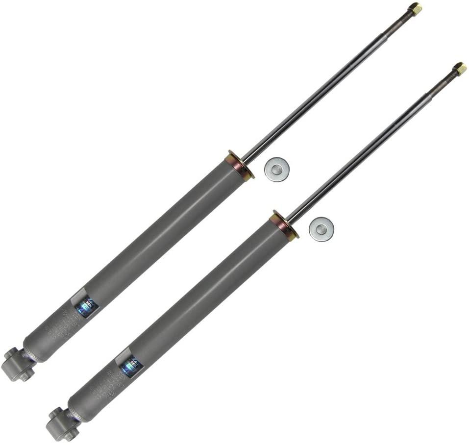 1142-RS - SENSEN Shocks Struts, Rear Set, 2 Pieces,