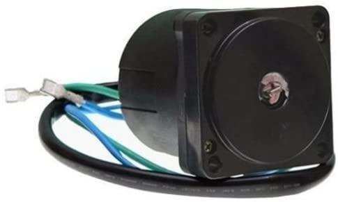 NEW Tilt Trim Motor replaces OMC 434495 438529 438531 5005376 10816