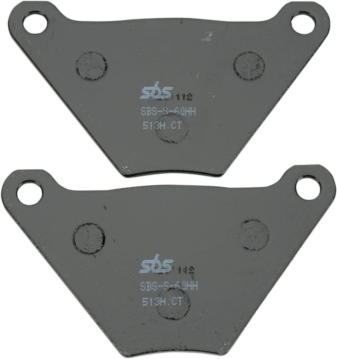 SBS 513H.CT Brake Pad
