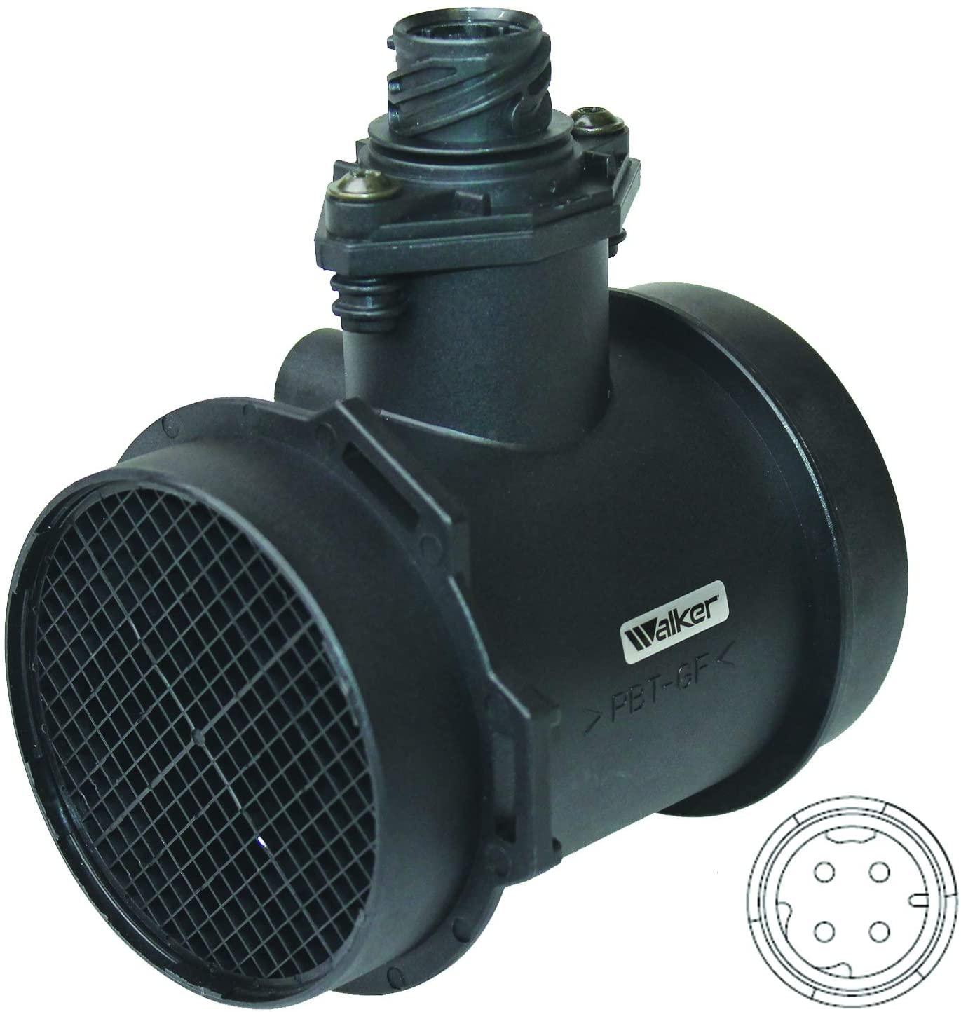 Walker Products 245-1273 Mass Air Flow (MAF) Sensor