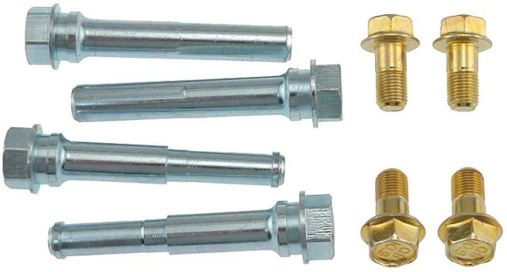 Raybestos H15261 Professional Grade Disc Brake Caliper Bolts