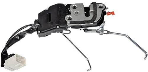 Door Lock Actuator 931-493 Front Passenger Side for Toyo ta Tacoma 98-04 2.4L 2.7L 3.4L, 6903004010 AKWH