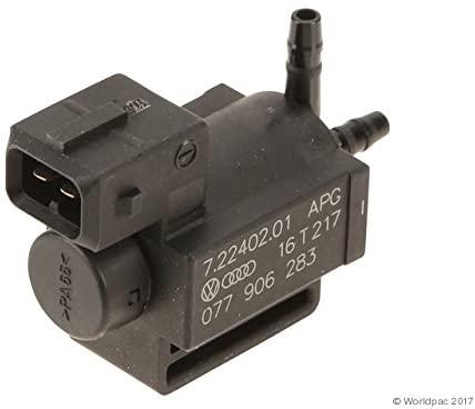 Genuine W0133-1736498 EGR Valve Control Solenoid