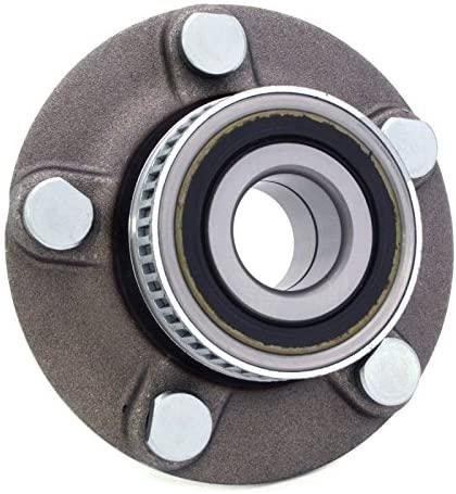WJB WA512029 - Rear Wheel Hub Bearing Assembly - Cross Reference: Timken 512029 / Moog 512029 / SKF BR930189