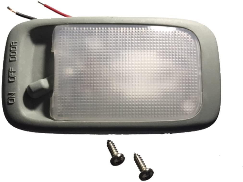 ihave Interior Dome Light for 87-02 Toyota Corolla AE92 AE95 AE101 AE102 AE111 AT190