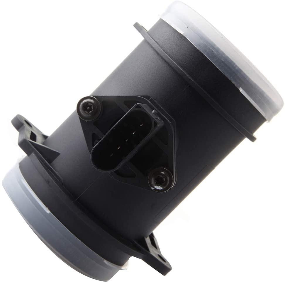 ANPART MAF 0 280 217 807 0 280 217 807 Mass Air Flow Sensor fit for 1998-1999 Mercedes-Benz CL500,1996-1999 Mercedes-Benz S420 S500,1996-1998 Mercedes-Benz SL500 5.0L