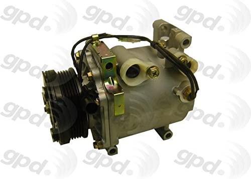 Global Parts Distributors - New A/C Compressor Fits 98-00 AVENGER (7512070)