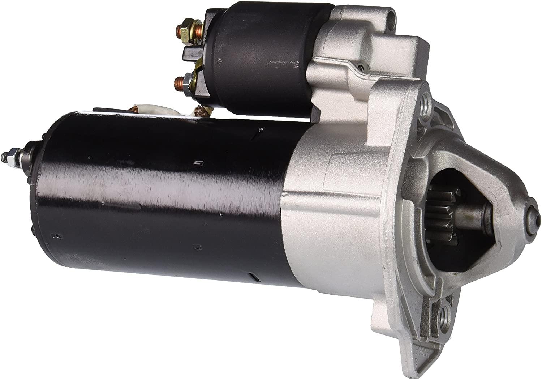 Bosch SR459X Starter